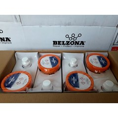 Belzona Polymerics UK lem epoxy