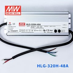 MEAN WELL HLG-320H-48A
