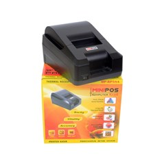 PRINTER KASIR THERMAL MINI POS RP 58A