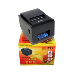 PRINTER KASIR THERMAL MINIPOS RP 8250 AUTOCUTTER