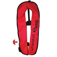 Jaket Pelampung Lalizas Sigma Inflatable LifeJackets 170N