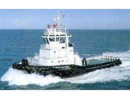 Jual tug boat and barge services