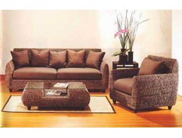Jual Sofa Set