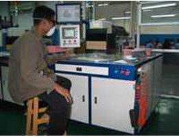 Jual Automatic Lassing Machine