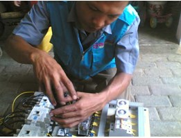 Jual ELECTRICAL, STAR-DELTA SYSTEM, MODULE CONTROL