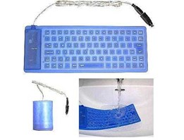 Jual Flexible keyboard