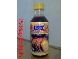EQS natural honey
