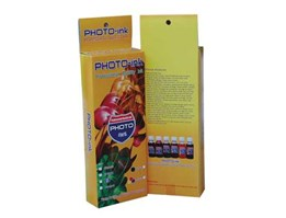 Jual PHOTO-ink refill kit
