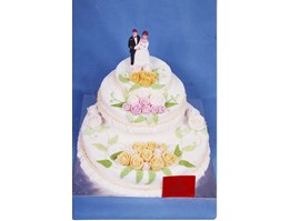 Jual NICE Wedding Cake