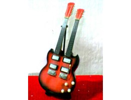 Jual double stand GUITAR