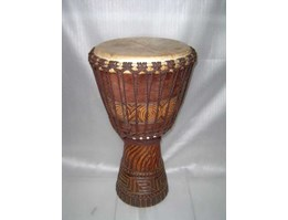 Djembe Drums (music instrument)