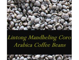 Mandheling Arabica Coffee Beans Grade 2