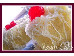 Radin Cake, Delicious Cakes for You
