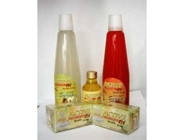 Jual Active Fit 140 ml, Active Fit Syrup 630 ml, Active Fit Celup