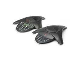Jual Conference Phone POLYCOM SOUNDSTATION