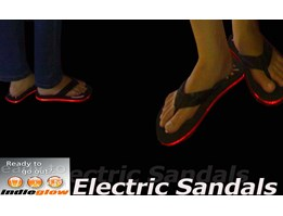 Jual Sandal ELECTRIC!!!
