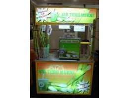 mesin press tebu plus counter