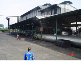 PALM OIL MILL .EQUIPMENT