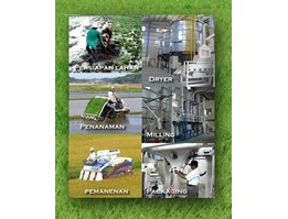 Jual INTEGRATED RICE PROCESSING UNIT