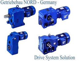 NORD Helical Inline,Paralel Shaft,Bevel,Worm Gearmotor,Speed Reducer,Inverter,Gearbox