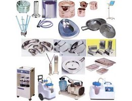 Jual Peralatan medis (medical equipment)