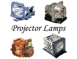 SPARE PART & LAMPU PROJECTOR ALL MERK