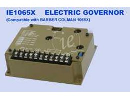 Electric Governor INOVA tipe: IE1065X