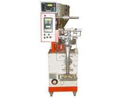 SMS- PACKAGING CROWN _ 100_ VERTICAL_ PILLOW ( SVC- 100) AUTOMATIC FOOD PACKAGING MACHINE