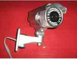 CCTV 1/3 ccd sony Full Metal Body For outdoor