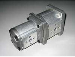 Gear Pump for Polar Cutting Machine