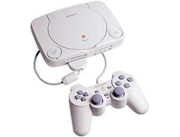 Jual ps one second