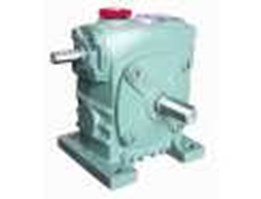 Worm Gear Speed Reducers