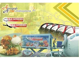 Jual A.A CATERING