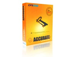 Jual Accurate Accounting