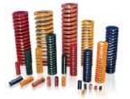 Jual Springs and Rubber Roll ( Cylinder )