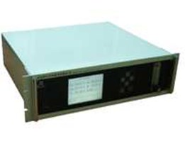 Jual Gas Board 31XX series Multi-Component Gas Analizer