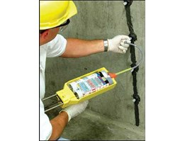 """"""" The Best & Strong """" Injection cONCRETE"""