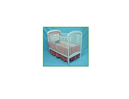 Box Bayi Crib 4600
