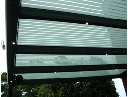 Canopy/ Atap Polycarbonate