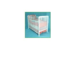 Box Bayi Crib 4620