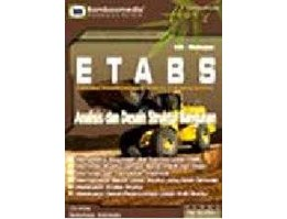 [civil software] ETABS (Extended Three Dimensional Analysis of Building Systems)