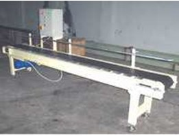 Jual Belt / Chain Conveyor
