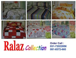 Jual SPREI, BED COVER