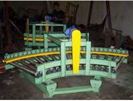 Jual Power Roller conveyor