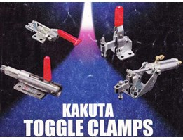 Jual TOGGLE CLAMPS