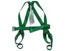 Jual FULL BODY HARNESS