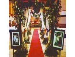 Wedding & Catering Service