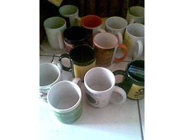 Jual Mug Coating