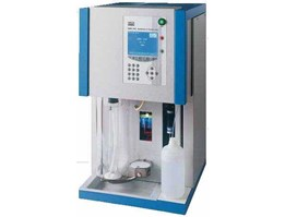 UDK152 Distillation & Titration Unit Fully Automatic Nitrogen and Protein Analysis Velp Scientifica Italy-Italia