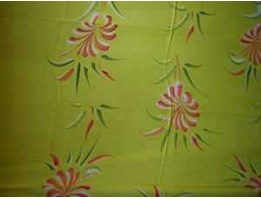 Sarongs - Amburadul Flower